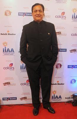 Rana Kapoor. (Photo: IANS)