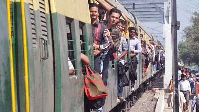 Centre working on suburban rail policy to improve services.