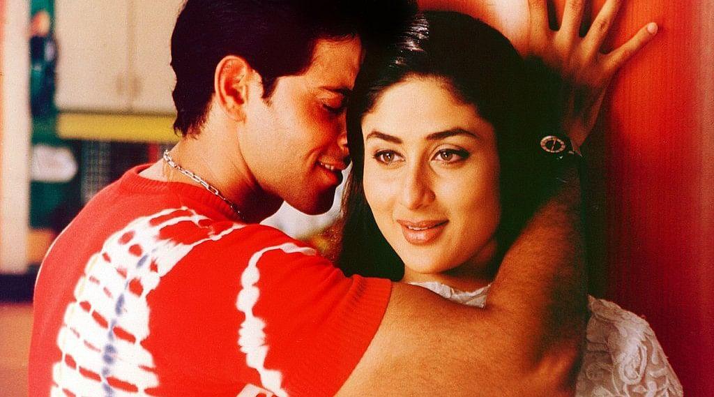 Kareena Kapoor was to make her debut in <i>Kaho Na Pyaar Hai </i>with Hrithik Roshan.