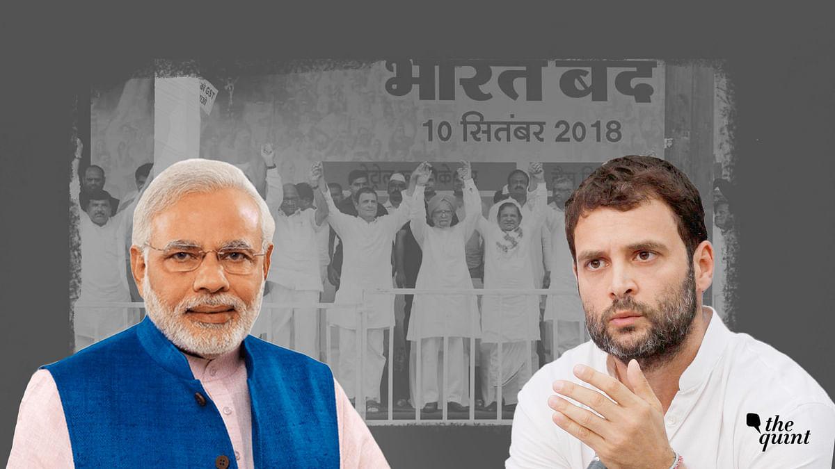 Decoding Bharat Bandh: Who Won the Battle?