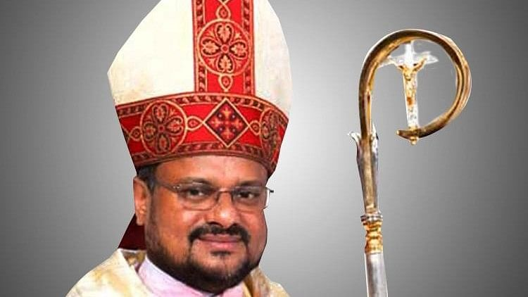Bishop Franco Mulakkal Is Flying Free From Investigation Systems