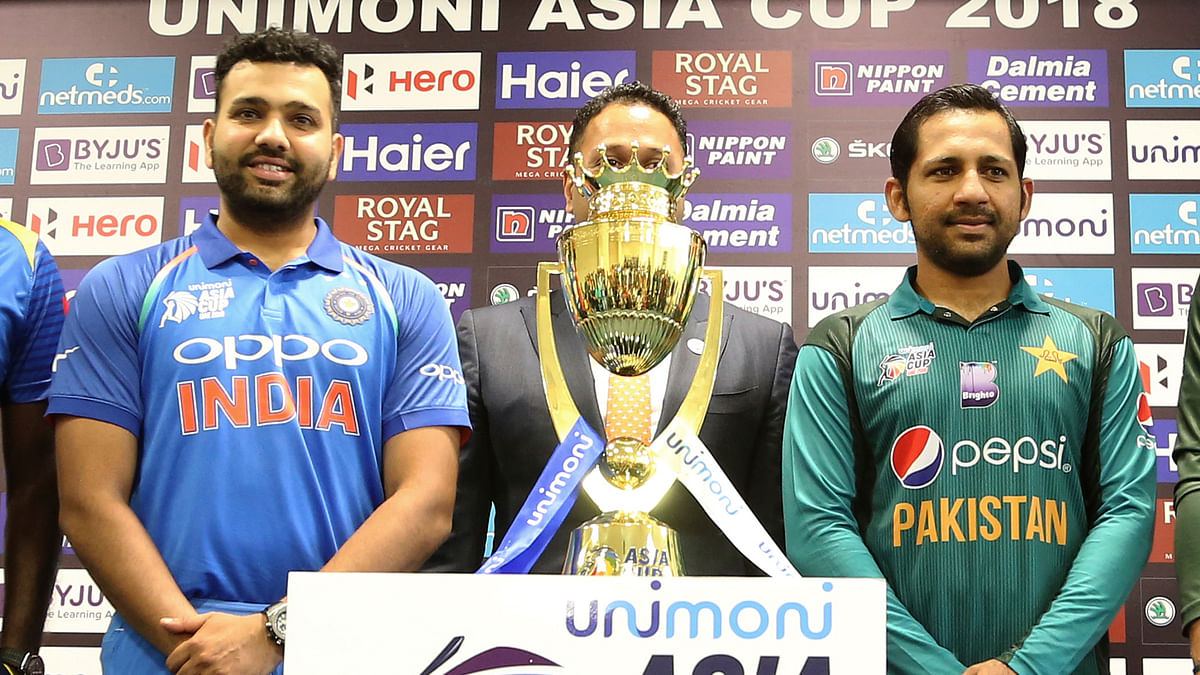 Asia Cup Postponed, Likely to Be Played in June 2021