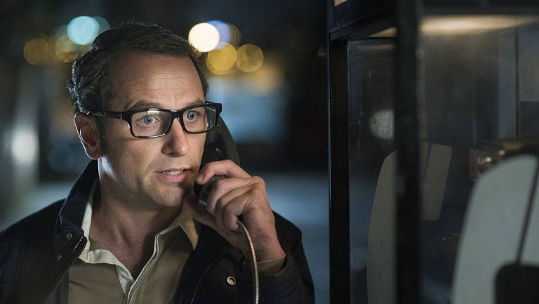 Matthew Rhys in <i>The Americans</i>.