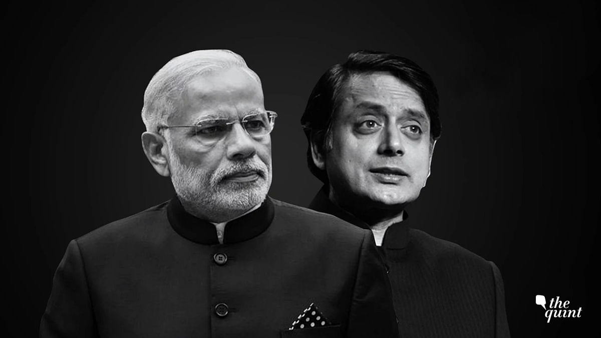 The story of the last four years is one of missed opportunities and dashed hopes, of waiting for 'achhe din' that never came, says Shashi Tharoor.