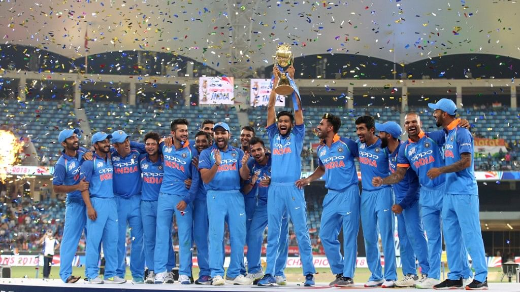 Highlights: India Defeat Bangladesh by 3 Wickets in Asia Cup Final