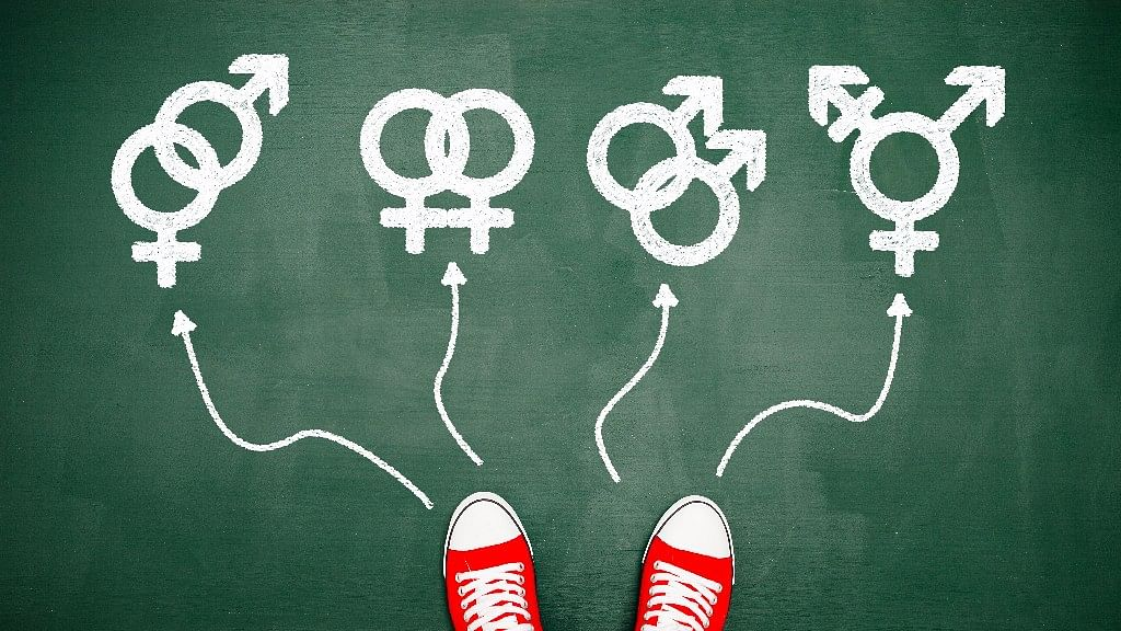 Did You Know: Bisexuals  are capable of having romantic feelings with people regardless of gender.