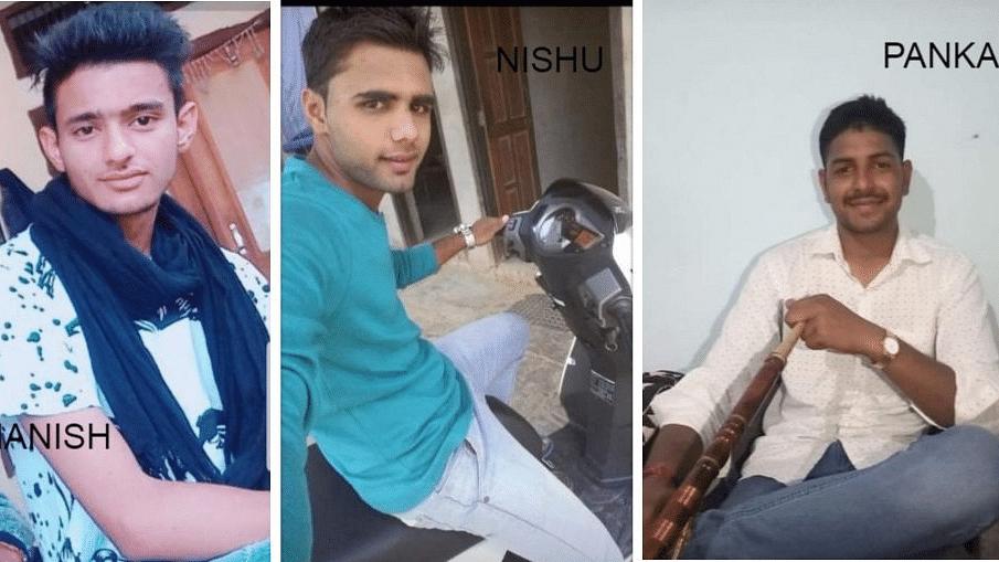Rewari Gang Rape: Army Personnel Among 3 Suspects Identified