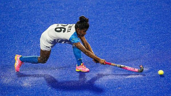 Odisha CM Announces Rs 1 crore for Four Women Hockey Players Each