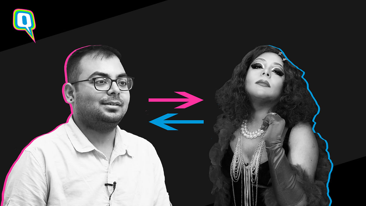 'Don't Be a Drag, Just Be a Queen': The Indian Drag Scene Is Here