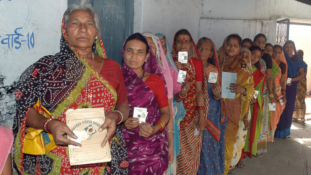Improving women's participation in voting holds the key to greater voter turnout and socio-political gender parity.