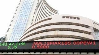 Bombay Stock Exchange. Image used for representational purpose.
