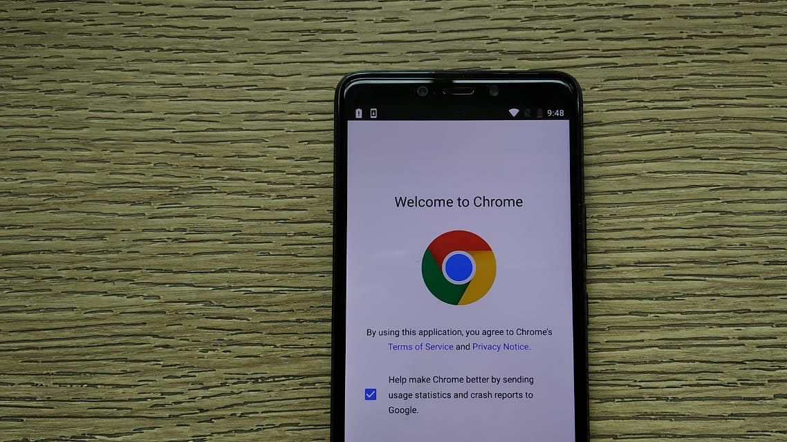 Google Chrome gets a new set of features this week.