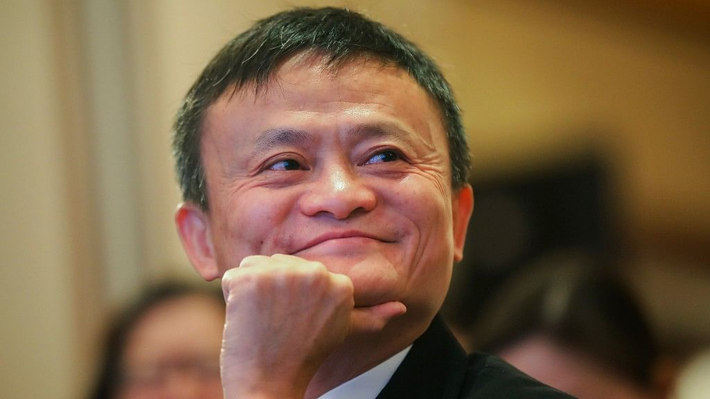 This Man is Set to Replace Jack Ma As Chairman of Alibaba in 2019
