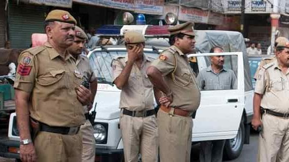 10 Cops Injured in Attack For 'Stopping' Procession in Hamirpur