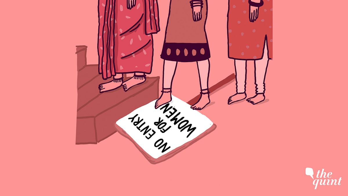 SC Fixes 'No Entry' Sign at Sabarimala: From No Women to No Sexism
