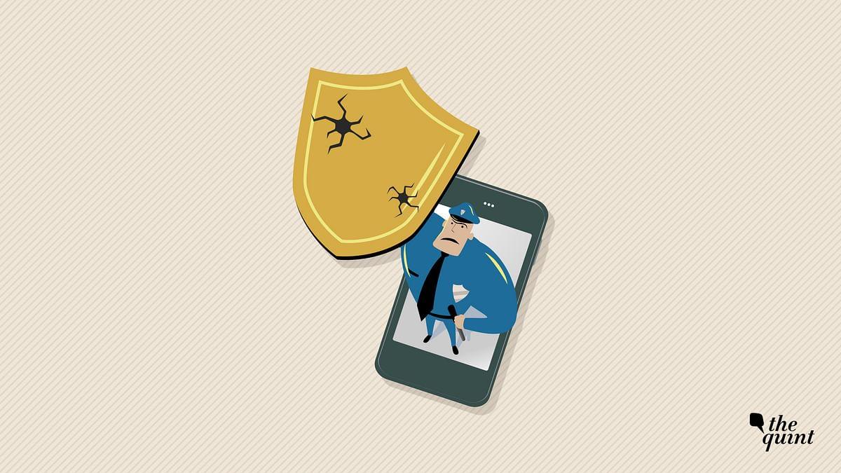 Despite Warning, Data From K'taka Police Sites Leaked on Dark Web