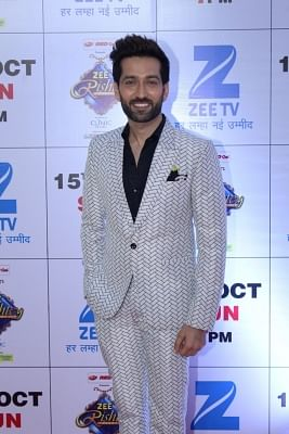 Telelvision actor Nakuul Mehta. (Photo: IANS)