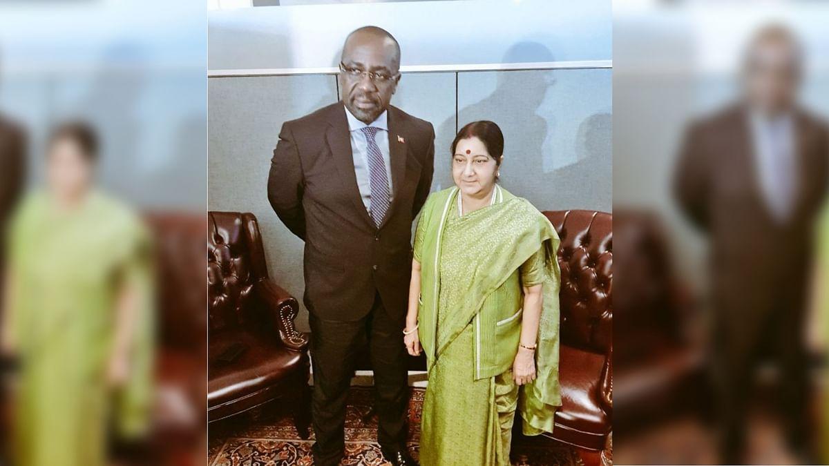 Antigua Assures Full Cooperation in Mehul Choksi's Extradition