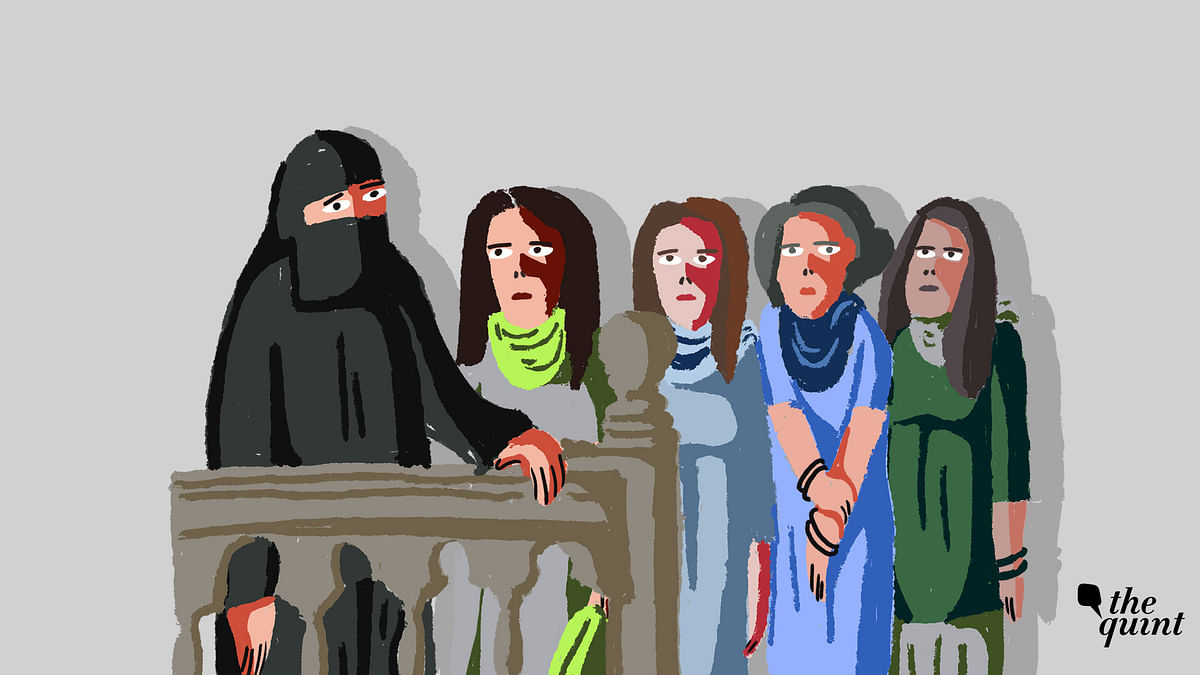 How Courts and Kin Failed 5 Muslim Rape Survivors in Muzaffarnagar