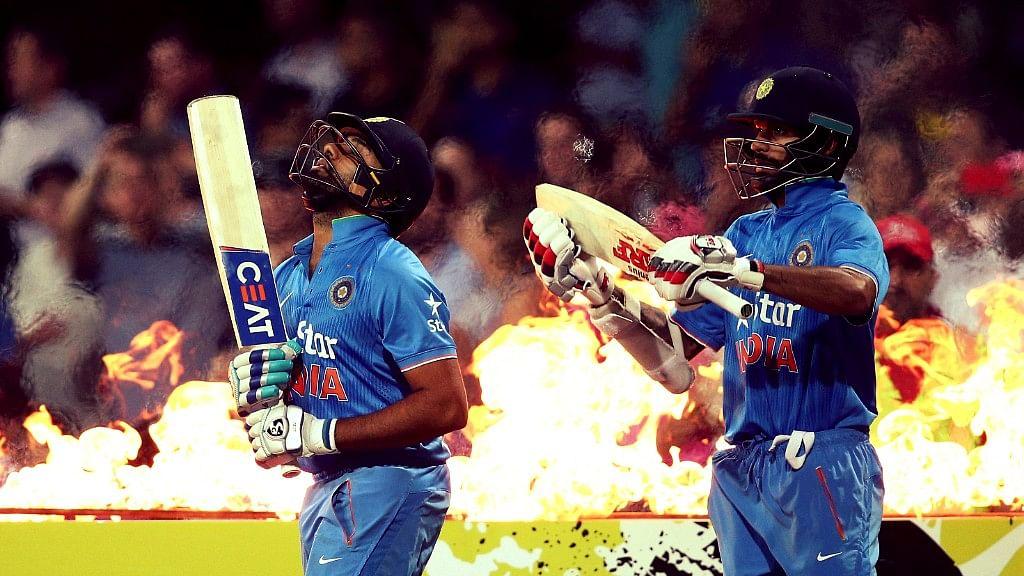 Rohit & Shikhar – One Of India's Greatest-Ever Opening Pairs?