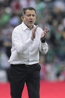 Juan Carlos Osorio. (Xinhua/Str) (vf/IANS)