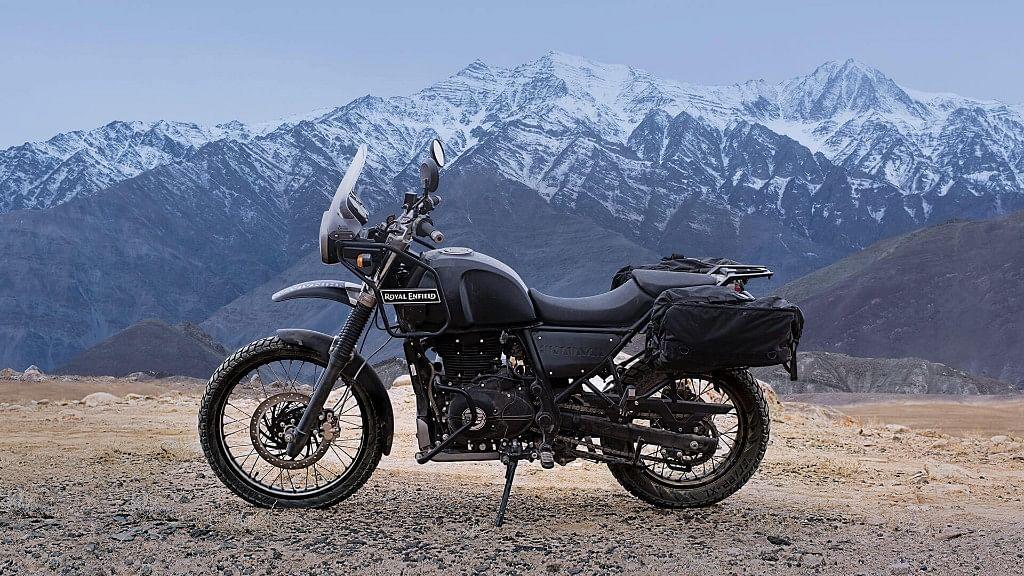 Royal Enfield Himalayan ABS Variant Launched at Rs 1.79 Lakh