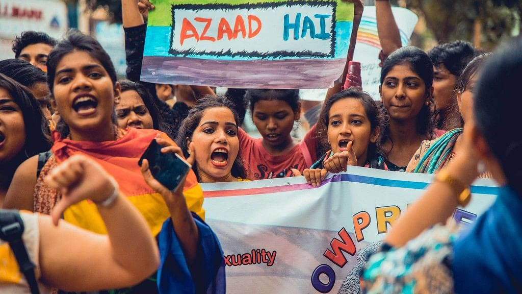 In Photos: This Bhubaneswar Pride Goes Beyond LGBT Rights