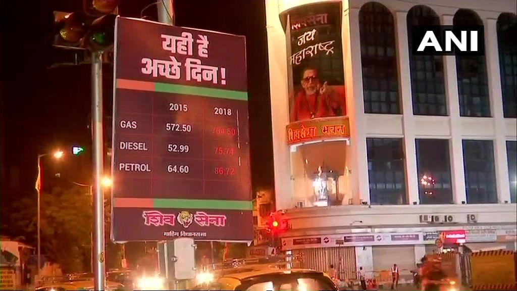 Petrol in Delhi Beyond Rs 80 Mark, Oppn Calls for Bharat Bandh