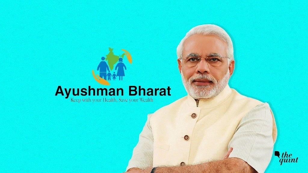 Prime Minister Narendra Modi rolled out the Centre's flagship Ayushman Bharat-National Health Protection Mission (AB-NHPM) from Jharkhand's Ranchi on 23 September.