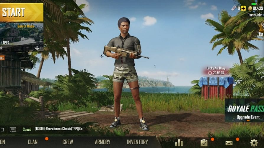 New PUBG Update Offers a New Map, Better Gameplay & More Weapons