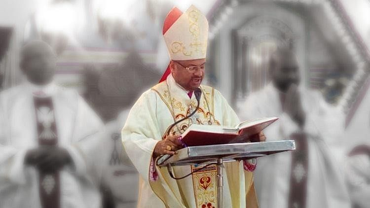Bishop Accused for Rape of Kerala Nun Relieved of Pastoral Duties