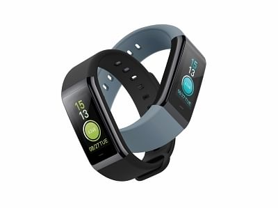 """""""Amazfit Cor"""" launched by  Xiaomi-backed wearable brand Huami."""