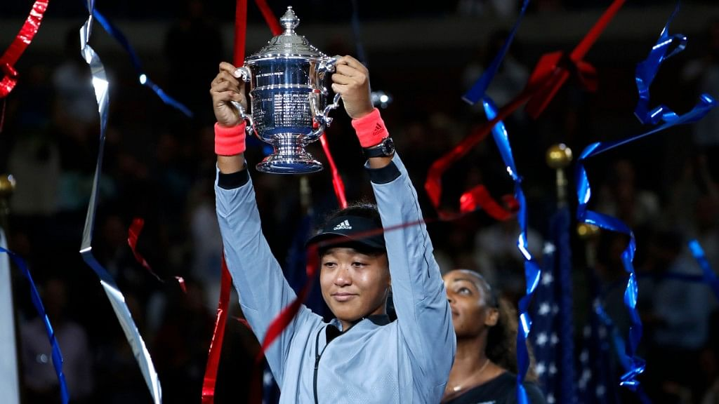 Naomi Osaka Beats Serena Williams to Win Her Maiden US Open Title