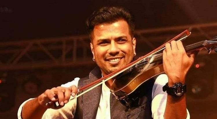 The acclaimed musician was undergoing treatment after the car he was travelling met with an accident in Thiruvananthapuram on 25 September.