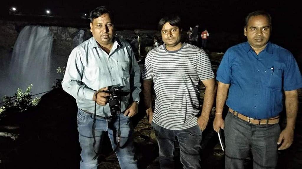 DD Cameraperson, 3 Policemen Killed in Chhattisgarh Naxal Attack