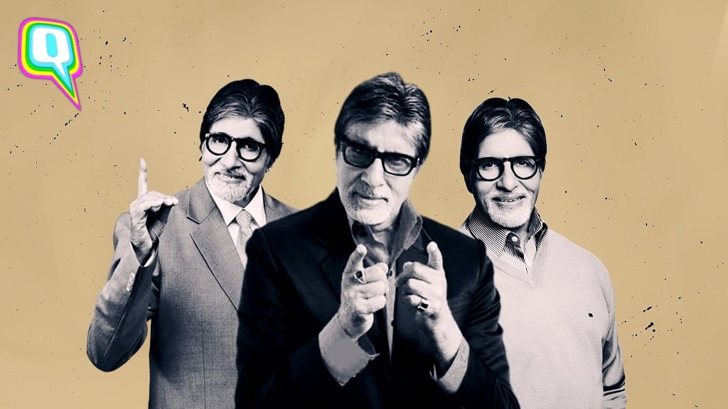 8 Amitabh Bachchan Dialogues You Can Use in Real Life