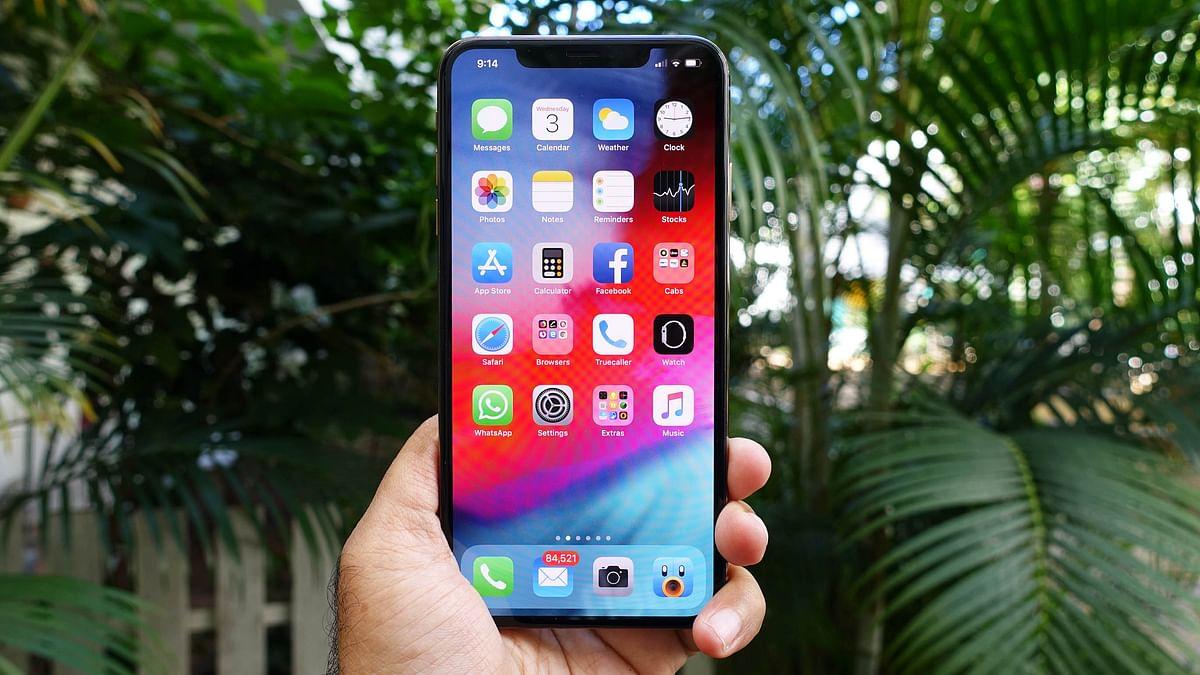 Apple's Weak iPhone Sales Report Brings India Back in Focus