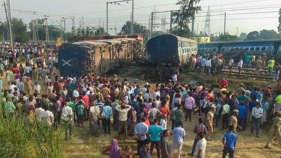New Farakka Express Derailment: 7 Dead, 2 Officials Suspended