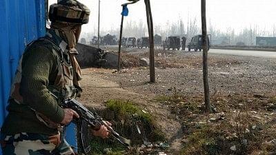 Jawan Killed in Militant Attack on Army Camp in J&K's Tral