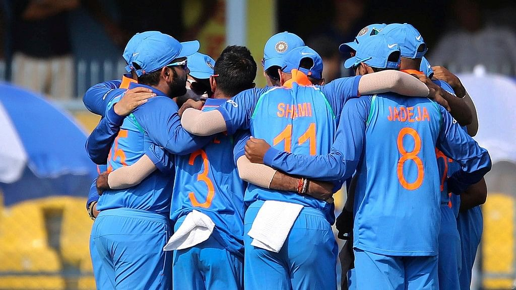 We Fear for Indian Players' Security: BCCI Writes Letter to ICC