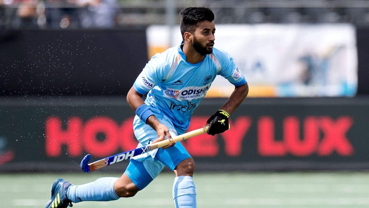 Manpreet Singh will lead India's 18-member team at the Sultan Azlan Shah Cup.