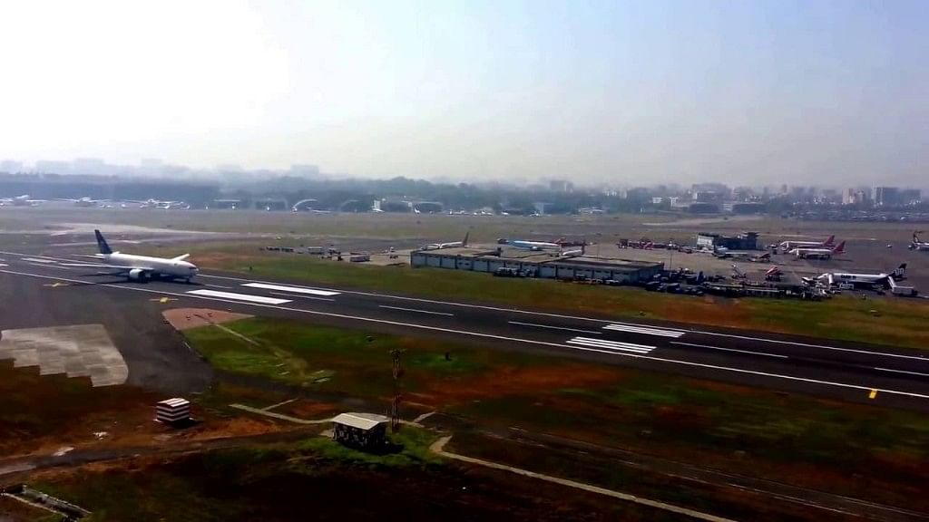 Two runways of the Mumbai airport – 09/27 and 14/32 – will be shut between 11 am and 5 pm on 23 October.