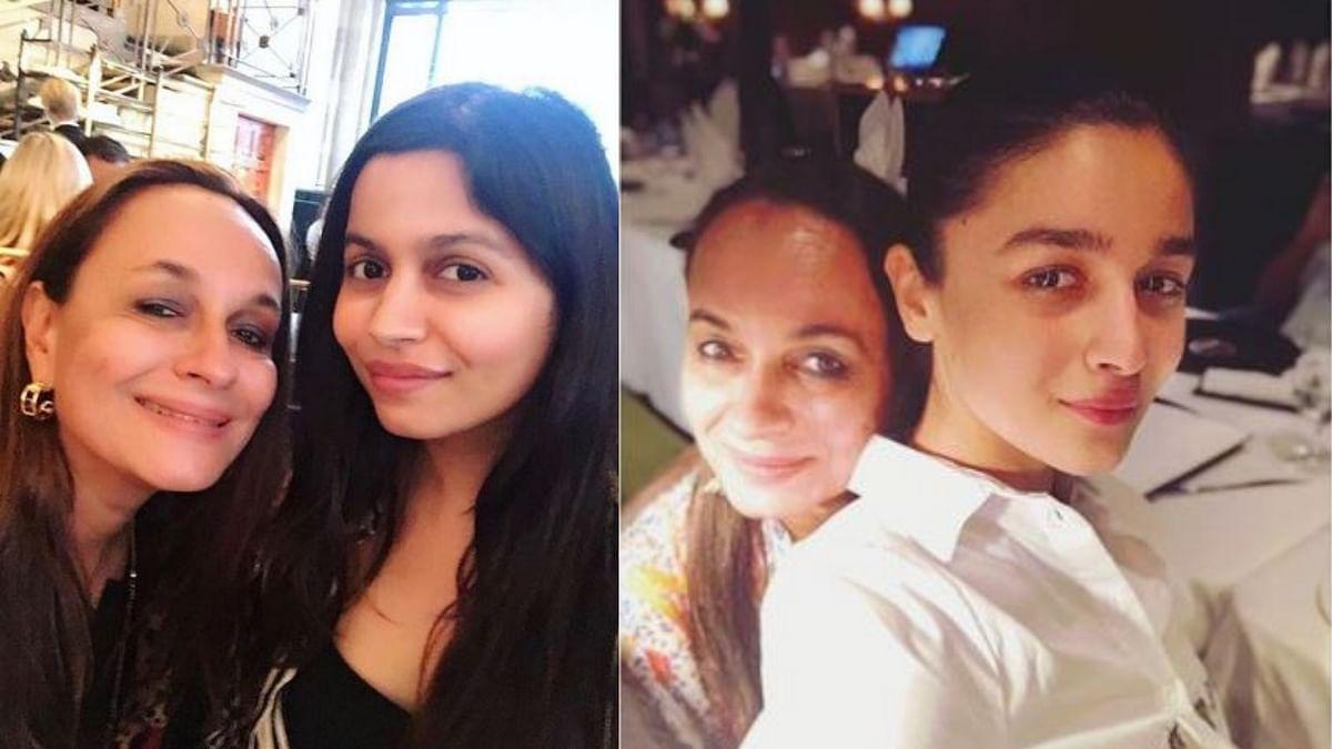 Soni Razdan Reveals the Birthday Rituals In The Bhatt Household