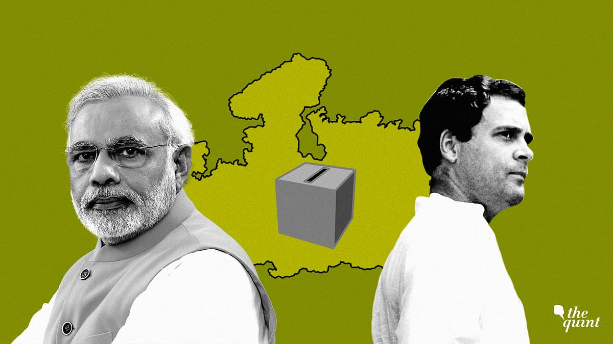 Madhya Pradesh Elections: A Litmus Test for Both BJP and Congress