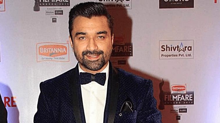 Drugs Case: Actor Ajaz Khan Arrested by Narcotics Control Bureau