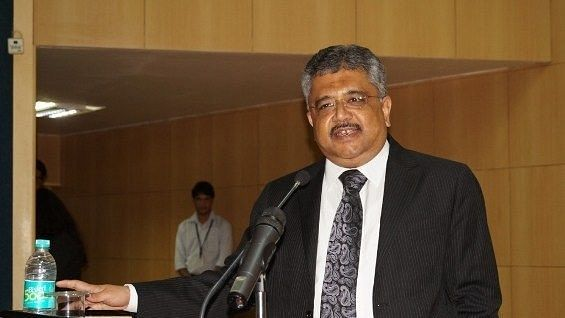 ASG Tushar Mehta Appointed as Solicitor General of India