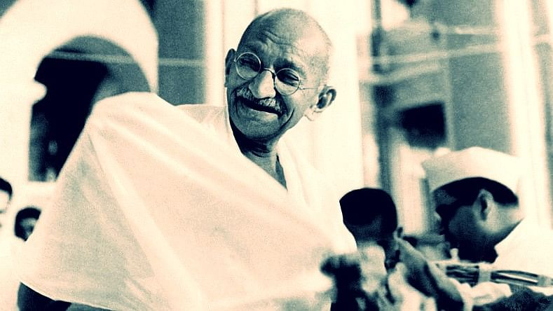 Thank Mahatma Gandhi If You're Using 'Protest' As a Political Tool