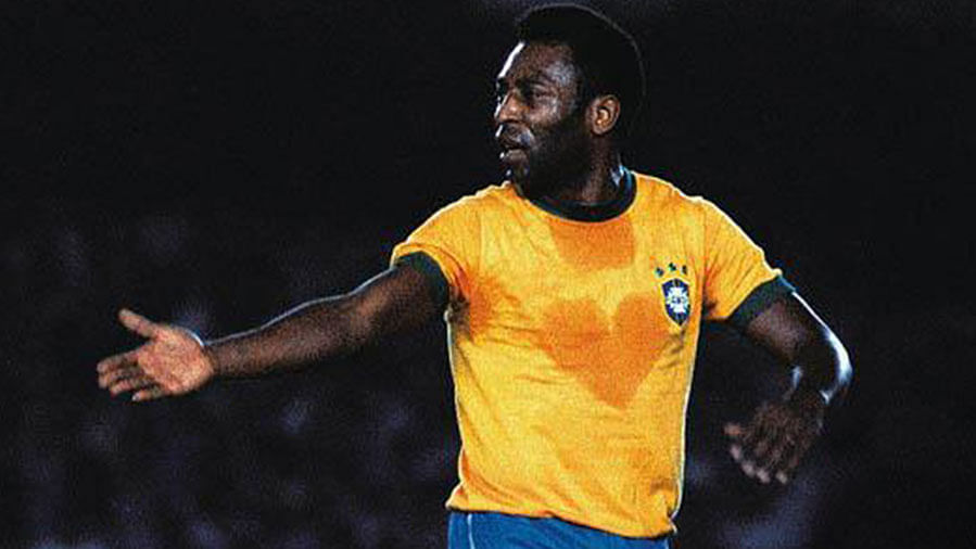 Birthday Special: Top Five World Cup Goals Scored by Pele