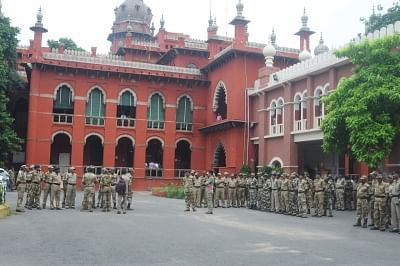 Relief to AIADMK as High Court upholds unseating of 18 MLAs
