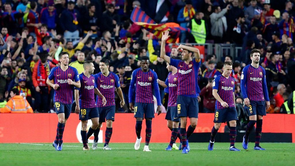 Barcelona Thrash Real Madrid 5-1, Lopetegui's Future in Doubt